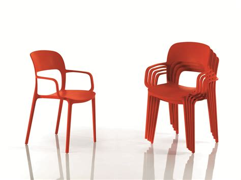 chaises casa gipsy chaise avec accoudoirs by bontempi casa design