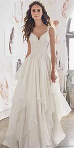 Bridal Inspiration 40 Rustic Wedding Dresses Explore