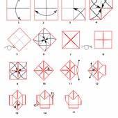 Origami Boule De Noel : p re no l en origami fiche origami ~ Farleysfitness.com Idées de Décoration