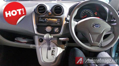 paket ayla go mpv to get automatic transmission indian launch