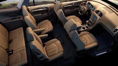 2017 Buick Enclave Facelift