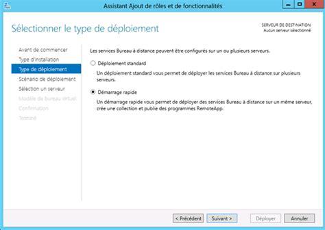 187 windows server 2012 installation des services bureau 224 distance de valentin pourchet