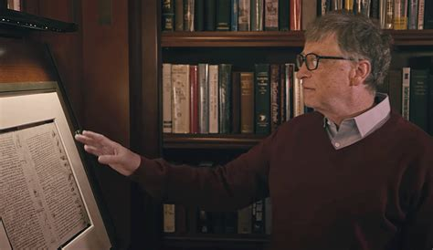 Bill Gates and His $30.8 Million Obsession with a Leonardo ...