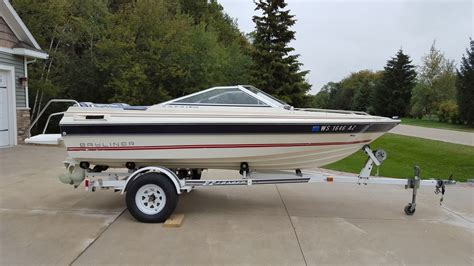 Bayliner Boat Prices by Bayliner Capri Boat For Sale From Usa
