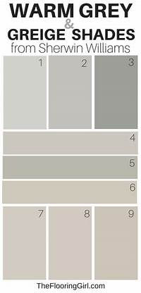 warm grey paint color 9 Amazing Warm Gray Paint Shades from Sherwin Williams ...