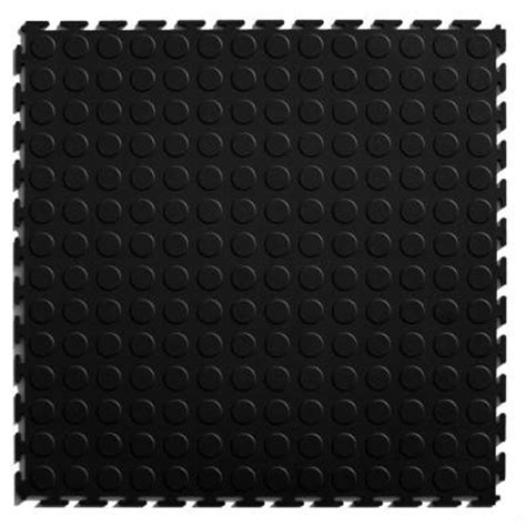 it tile coin black 20 5 in x 20 5 in residential