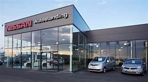 Nissan Douai : nissan douai dechy ~ Gottalentnigeria.com Avis de Voitures