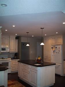 Kitchen island single pendant lighting interiordecodir