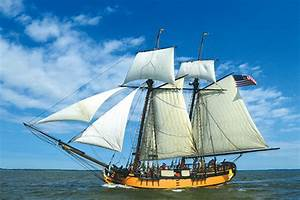 Historic Chestertown And A Cruise On The Schooner Sultana