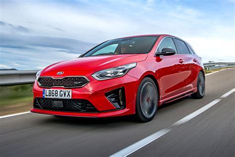 kia ceed new kia ceed gt 2019 review auto express
