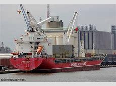 scheepvaartwest HHL Volga IMO 9381392