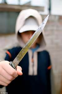 How to Survive a Knife Attack