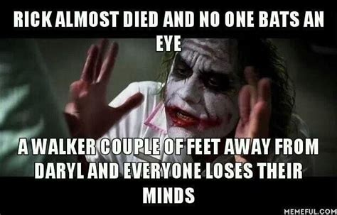 If Daryl Dies We Riot Meme - 17 best images about if daryl dies we riot on pinterest daryl dixon norman reedus and
