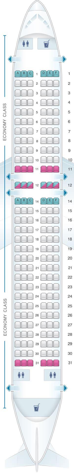 cabine avec siege plan de cabine vueling airbus a320 seatmaestro fr