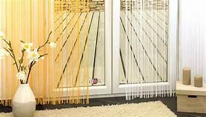 Fenstergestaltung Mit Gardinen Beispiele : wohnzimmer gardinen und vorh nge f r wohnzimmer im raumtextilienshop ~ Frokenaadalensverden.com Haus und Dekorationen