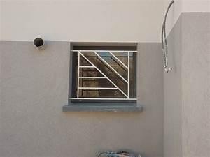 Grille De Defense Pour Fenetre : grille moderne aix en provence la petite forge ~ Dailycaller-alerts.com Idées de Décoration