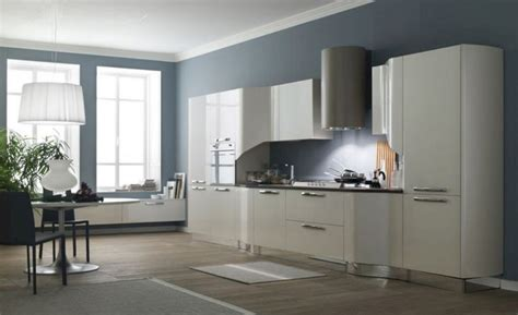 Kitchen Wall Color Ideas With White Cabinets (kitchen Wall