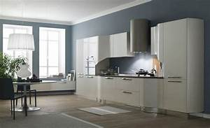 kitchen wall color ideas with white cabinets kitchen wall With tips for kitchen color ideas