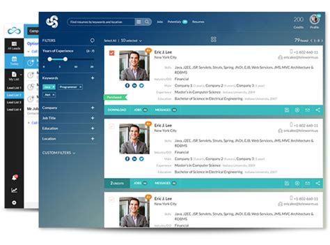 Best Service Software Ui For Software As A Service Saas Company In India