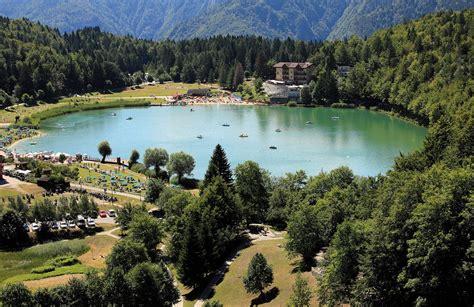 hotel lago lago di lavarone natura laghi trentino