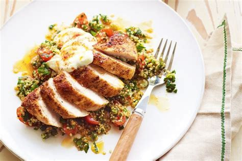 meals to do with chicken healthy chicken recipes
