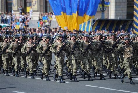 Главные мероприятия ко Дню независимости Украины 2016