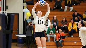 Volleyball Falls Short in MAAC Play on Saturday Afternoon ...