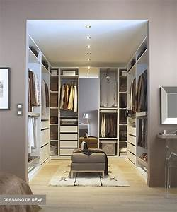 Caisson Pour Dressing : best 25 dressing rooms ideas on pinterest dressing room ~ Melissatoandfro.com Idées de Décoration