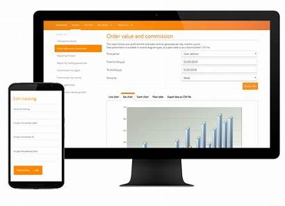 Cleverbridge Affiliate Cb Screenshots Portal Navigation Software