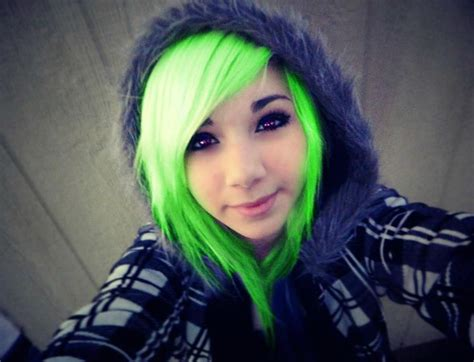 Colors That Go With Hair by How To Use Colors To Dye Your Hair Hairstyle