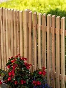 Gartenpforten Aus Holz : l rche zaun holzz une pinterest ~ Sanjose-hotels-ca.com Haus und Dekorationen