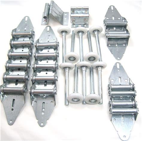 garage door hinge kit garage door hinge and roller tune up kit 16x7 or 18x7