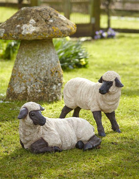 best 28 sheep garden ornament quot ba ba lawn sheep