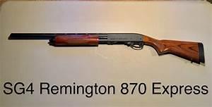 For Sale - Remington 870 Express Magnum Youth 20 Gauge ...