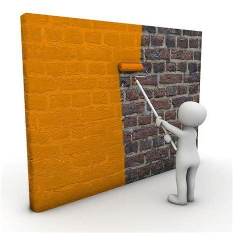 Imagen gratis en Pixabay Pintor Muro Color La Pared