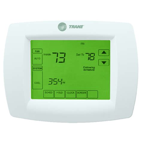 advanced heating and cooling services trane xl802 home gas furnace thermostat wiring diagram