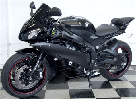 Yamaha R6 Motorcycles For Sale In Milford, Connecticut