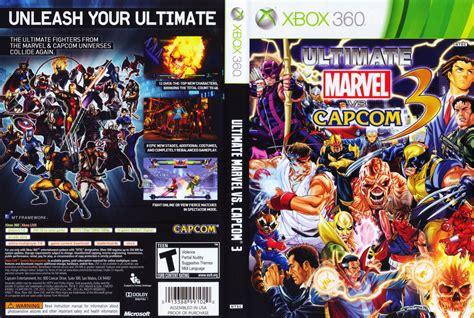 Ultimate Marvel Vs Capcom 3 Full Game Free Pc Download