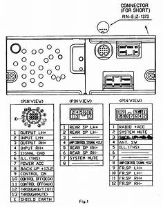 Aftermarket Radio Wiring Diagram