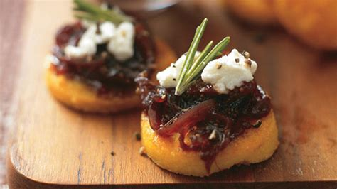 goats cheese canape recipes 301 moved permanently