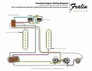 Fender Lead Ii Wiring Diagram
