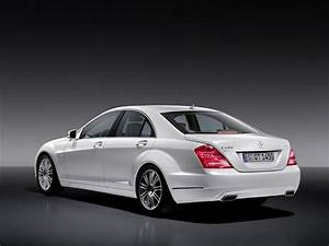 Mercedes S400 : mercedes benz s600 s400 hybrid unveiled motorlogy ~ Gottalentnigeria.com Avis de Voitures