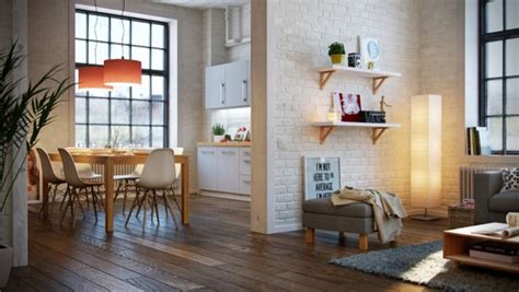 32 More Stunning Scandinavian Dining Rooms by 32 More Stunning Scandinavian Dining Rooms