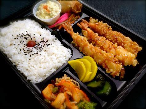 cuisine bento food review the bento truck pinkpossibilities