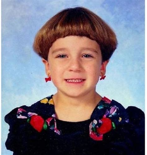 The 10 Worst Kids Hairstyles Ever - POPHANGOVER