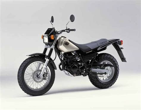 Yamaha Tw125 (19992004) Review Mcn