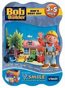 Bob The Builder: Bob's Busy Day (Game) - Giant Bomb