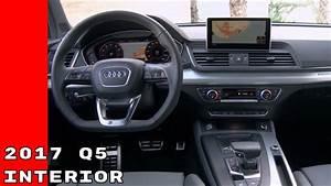 Audi Q5 S Line 2017 : 2017 audi q5 s line tdi basic model interior youtube ~ Medecine-chirurgie-esthetiques.com Avis de Voitures