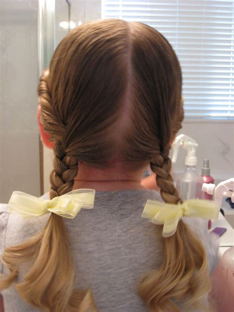 dorothy gale braids in hairland