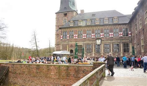 gastronomie restaurant schloss raesfeld heimatreport